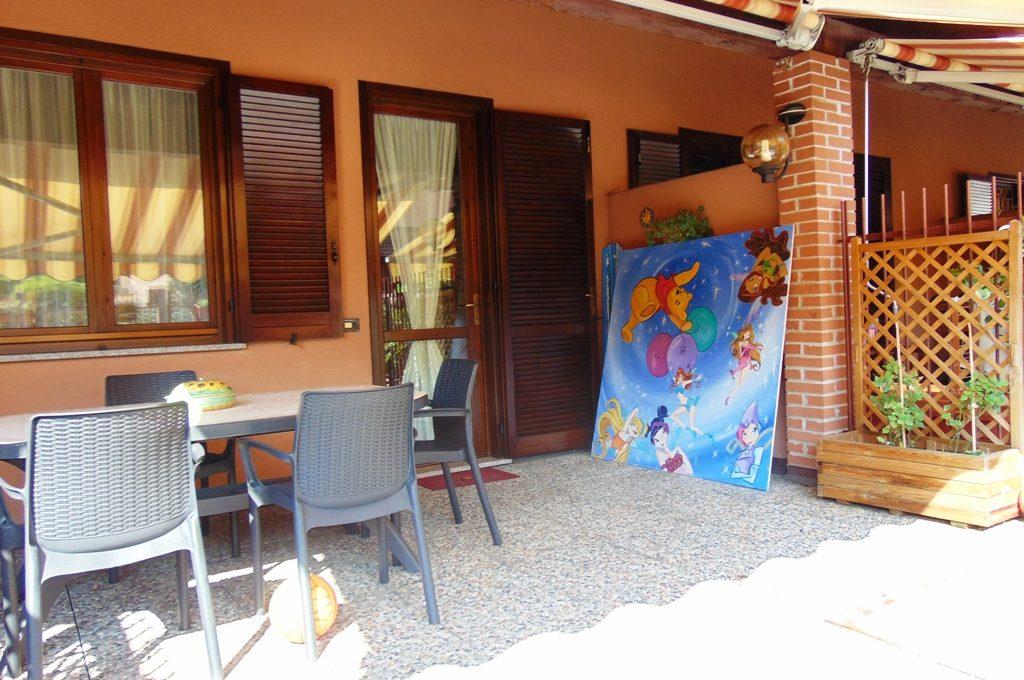 Carimate villa in vendita