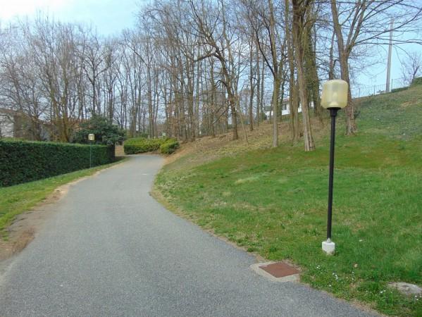 Villa in vendita a Lesmo Monza e brianza (2)