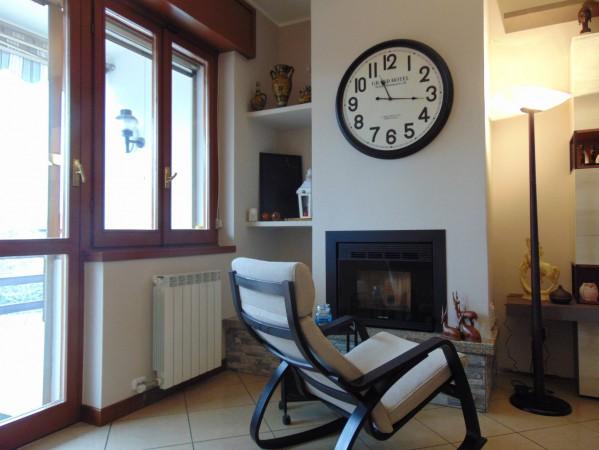 Villa in vendita a Lesmo Monza e brianza (4)