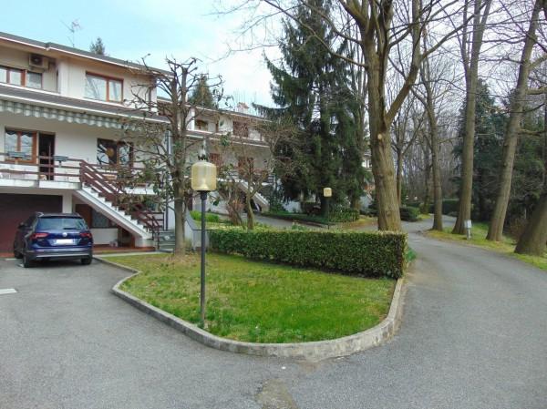 Villa in vendita a Lesmo Monza e brianza (6)